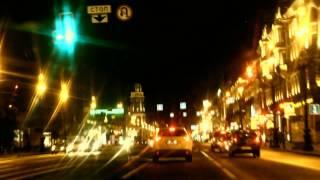 «Нить» — Окс, Сэм, мосты