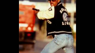 "Beverly Hills Cop 2 ""Bad Guys Theme"" Movie Soundtrack"