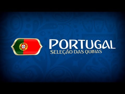 PORTUGAL Team Profile  – 2018 FIFA World Cup Russia™