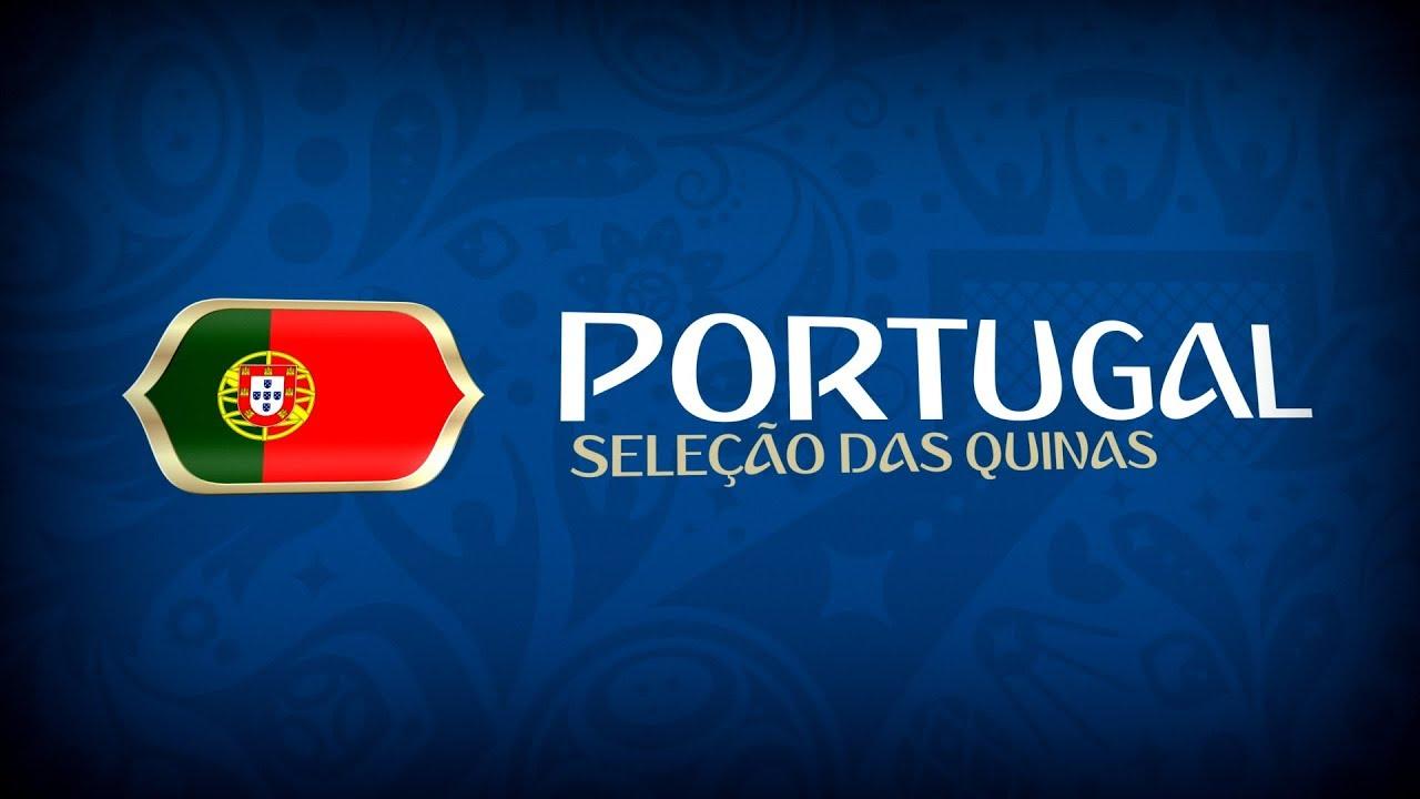 portugal team profile � 2018 fifa world cup russia� youtube