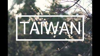 Walking Through Taiwan - Cinematic Travel Film (Sony A7RII)