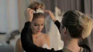 Royal Bride Photoshoot - 2013 Bridal Collection