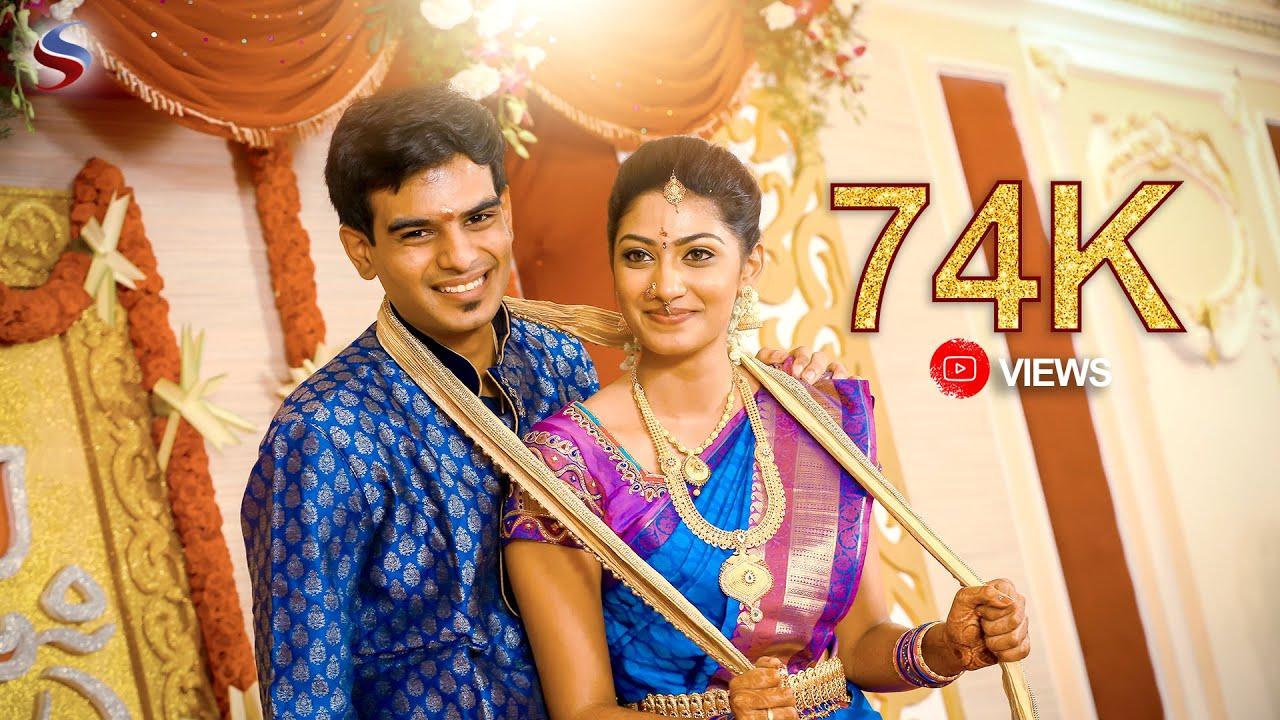 Ss Digital Photography Kaushik Aparna Creative Candid Videography Wedding Photography Chennai