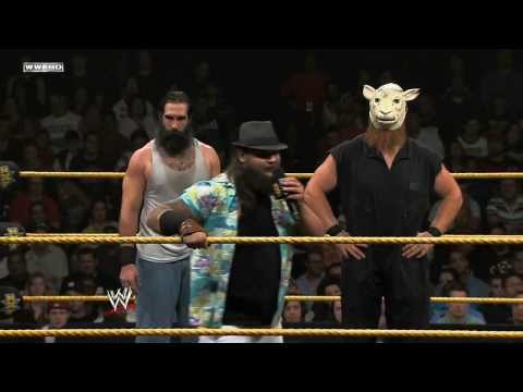 Wyatts Close Chapter At NXT