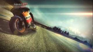 MotoGP 10/11 | gameplay trailer (2010) XBox 360 Playstation 3