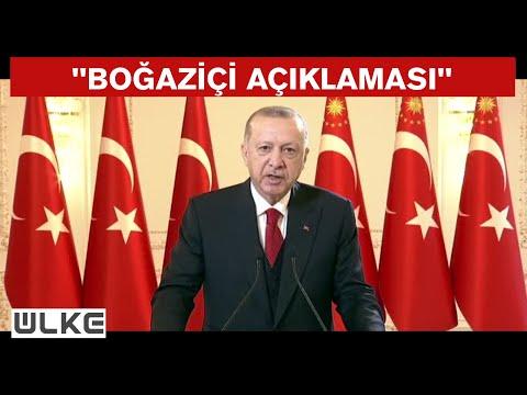 Cumhurbaşkanı Erdoğan: ''Biz bu filmi yüzlerce kez seyrettik''