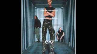 Watch Skunk Anansie Little Baby Swastikka video
