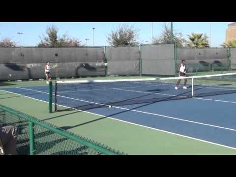 2012 - CIF North Coast Section - Girls Individual Tennis ...