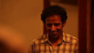 The Last Audition | Short Film Trailer | Shuruaat Ka Interval |by Krishan Hooda