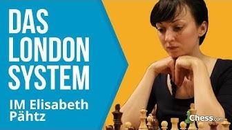 Ellis Schachschule: Das London System