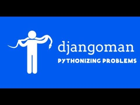 Introduction to Django Programming