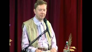 Eckhart Tolle  Reality Is Beyond Thought