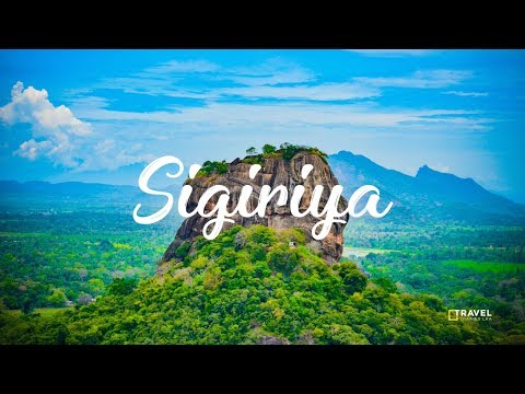 Sigiriya – Beautiful place to visit in Sri Lanka