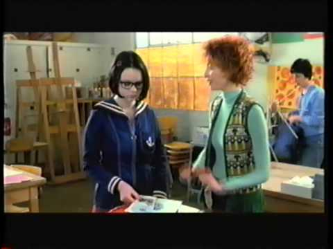 Ghost World trailer