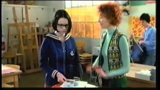 Ghost World (2001) Trailer (VHS Capture)