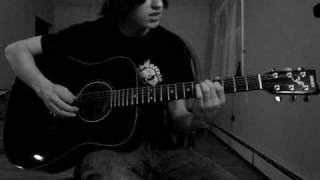 Say Goodnight Acoustic (Cover)