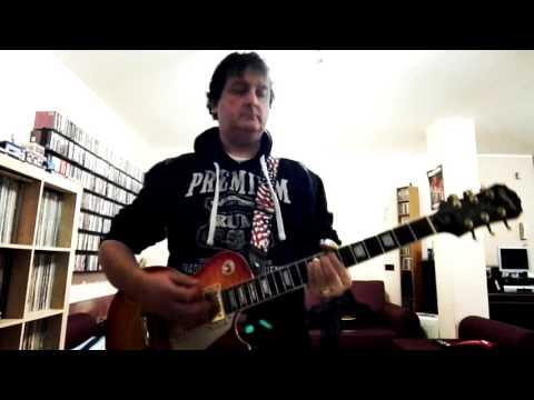 rolling stones do do do doo doo (heartbreaker)cover FULL HD