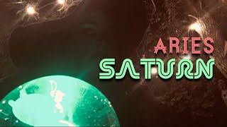 False Identity // Saturn in Aries // 1st House