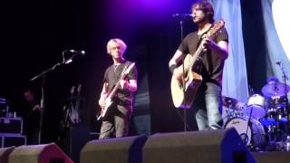 Kenny Wayne Shepherd - Blue On Black (O2 ABC, Glasgow. 12/04/2015)