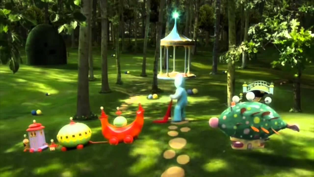 In The Night Garden Parent Edition Youtube