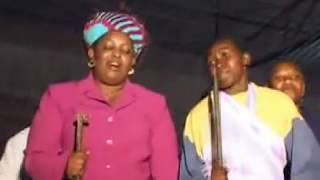 Ruth Wamuyu - Kanitha