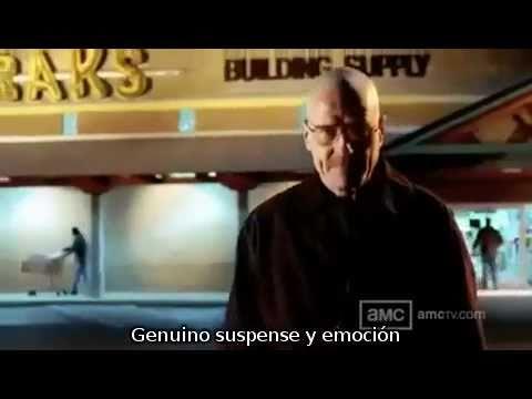 Breaking Bad Temporada 4 Promo (subtitulado)