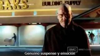 Breaking Bad Temporada 4 Promo (subtitulado)