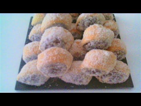 gâteau-roulé-vanille-chocolat-inratable-pour-l'aïd-el-kébir
