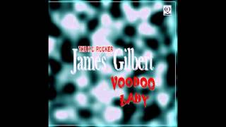 Voodoo Lady by James Gilbert (QRS14 1232-1)