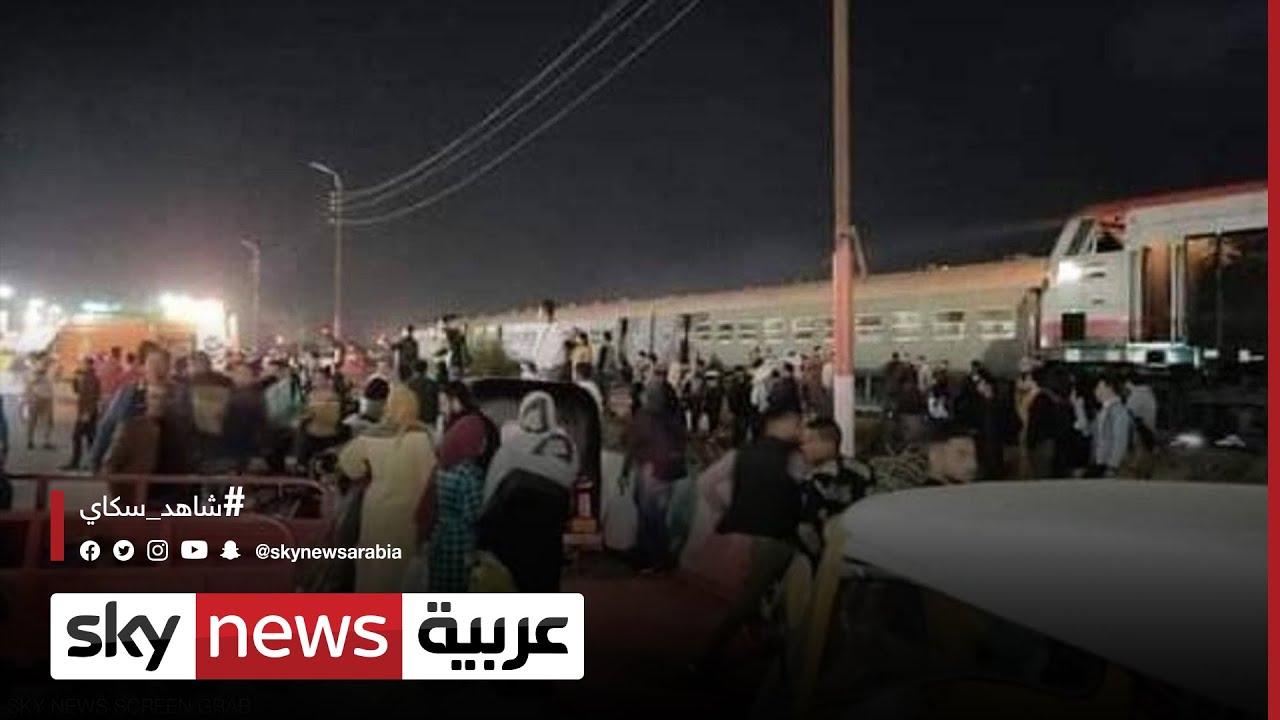 وقوع العشرات من حوادث القطارات خلال السنوات الأخيرة  - نشر قبل 20 دقيقة