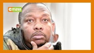 Has Sonko violated his bail terms in nominating a deputy governor?