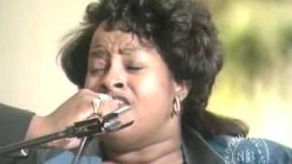 DR. MATTIE MOSS CLARK SINGS WITH TWINKIE! ENJOY! PT.1 Elder JK Rodgers