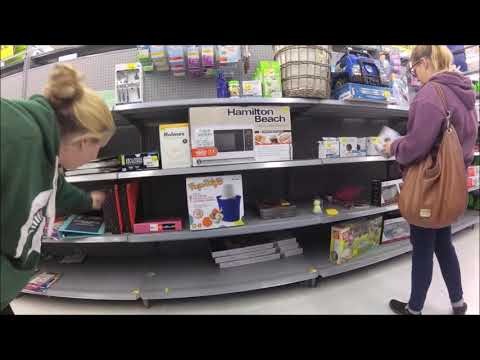 WALMART RETAIL ARBITRAGE | DUMPSTER DIVING (2019)
