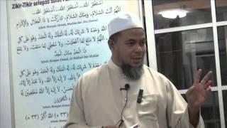 Tadabbur Surah Yasin 36/ : Ayat 54 - 58