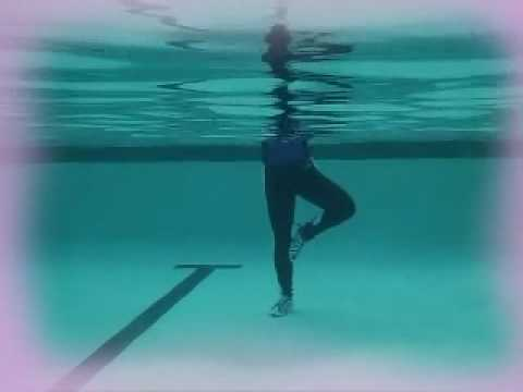 Water Exercise and Stretching