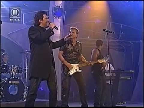 Modern Talking- No Face, No Name, No Number / The Dome 14/