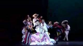 Ballet Folklorico Magisterial Nuevo Leon