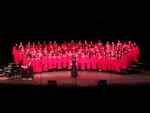 Vocal Workshop--Shoshone Love Song