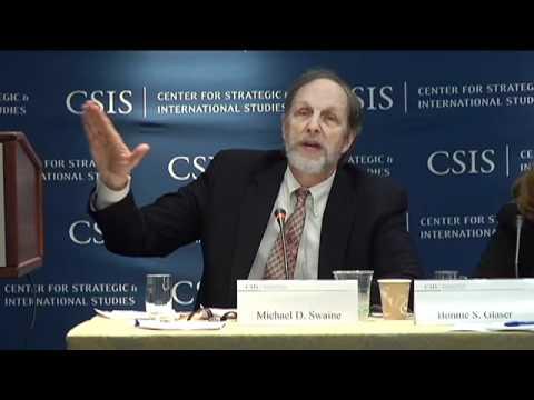 Assessing the U.S.-Taiwan Security Partnership
