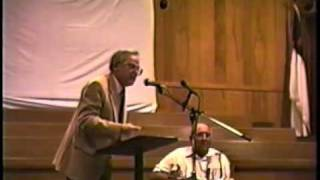Debate_ The Genesis Flood - Creation Vs. Evolution - KenT Hovind Vs Till