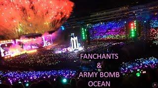 Download lagu BTS SPEAK YOURSELF TOUR in 30 Minutes // FANCHANTS & ARMY BOMB OCEAN // LA Rose Bowl Concert 190505
