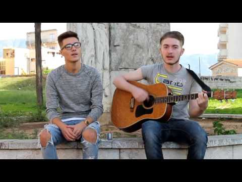 I 2% - D'Improvviso - Lorenzo Fragola (Acoustic Cover)