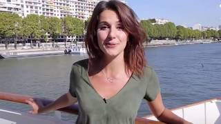 Fanny Agostini : le second choix de Thalassa