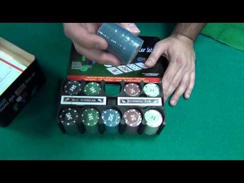 Видео Покер набор цена