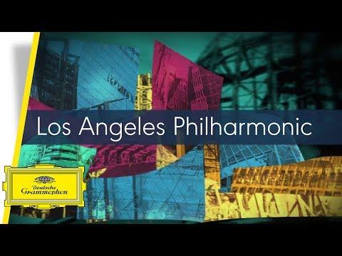 LA PHIL 100 YEARS – THE LOS ANGELES PHILHARMONIC CENTENARY EDITION