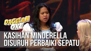 DAGELAN OK Kasihan Minderella Disuruh Perbaiki Sepatu MP3