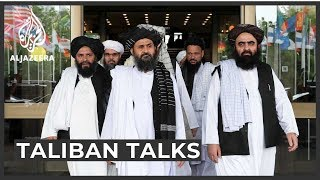 US-Taliban talks: Informal negotiations resume