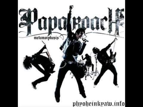 Papa Roach - State of Emergency [ New Song Metamorphosis album ]