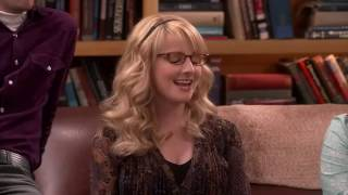 The Big Bang Theory S10 E12 || The Big bang theory Baby is crying