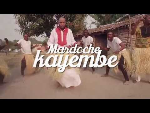 TITRE : TSHILOBO avec MARDOCHEE KAYEMBE